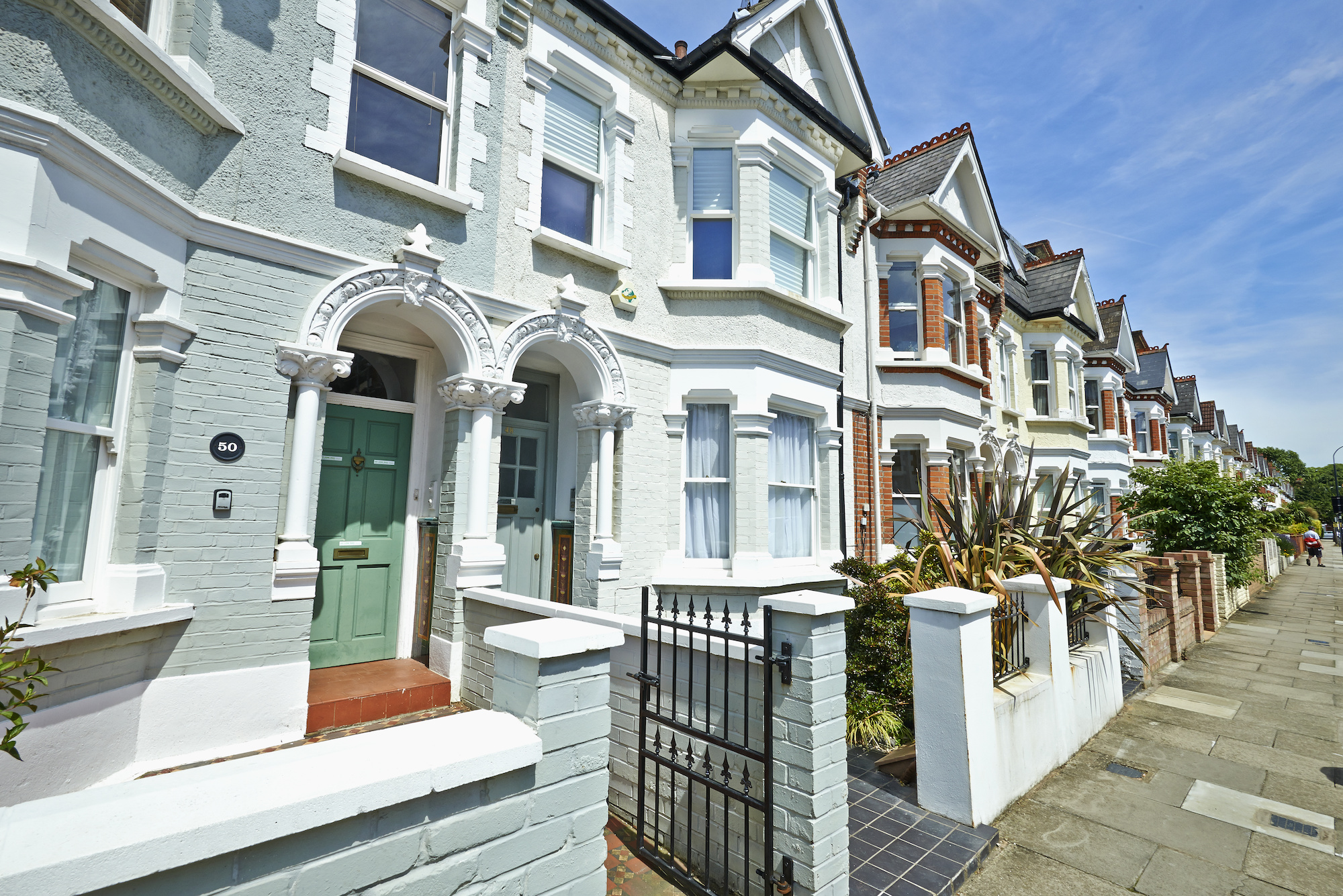 Is the face of HMOs changing?