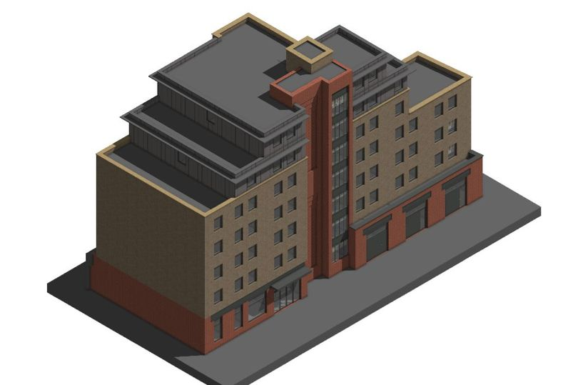 Work to begin soon on 109-bed Chester city centre hotel